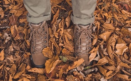 Walking & Hiking Boots Buying Guide