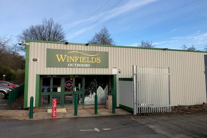 Winfields Outdoors Garforth