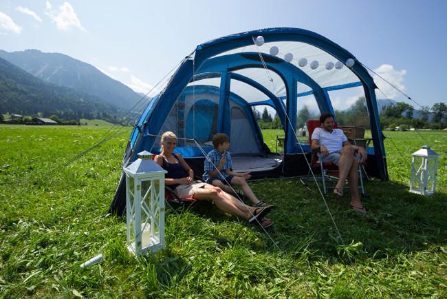 Vango tent 2016 range