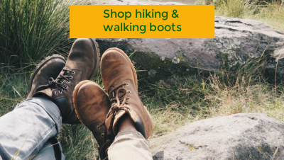 Hiking and Walking Boots at Winfields Outdoors