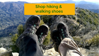 Walking Shoes at Winfields Outdoors