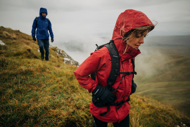 Waterproof Jacket Buying Guide