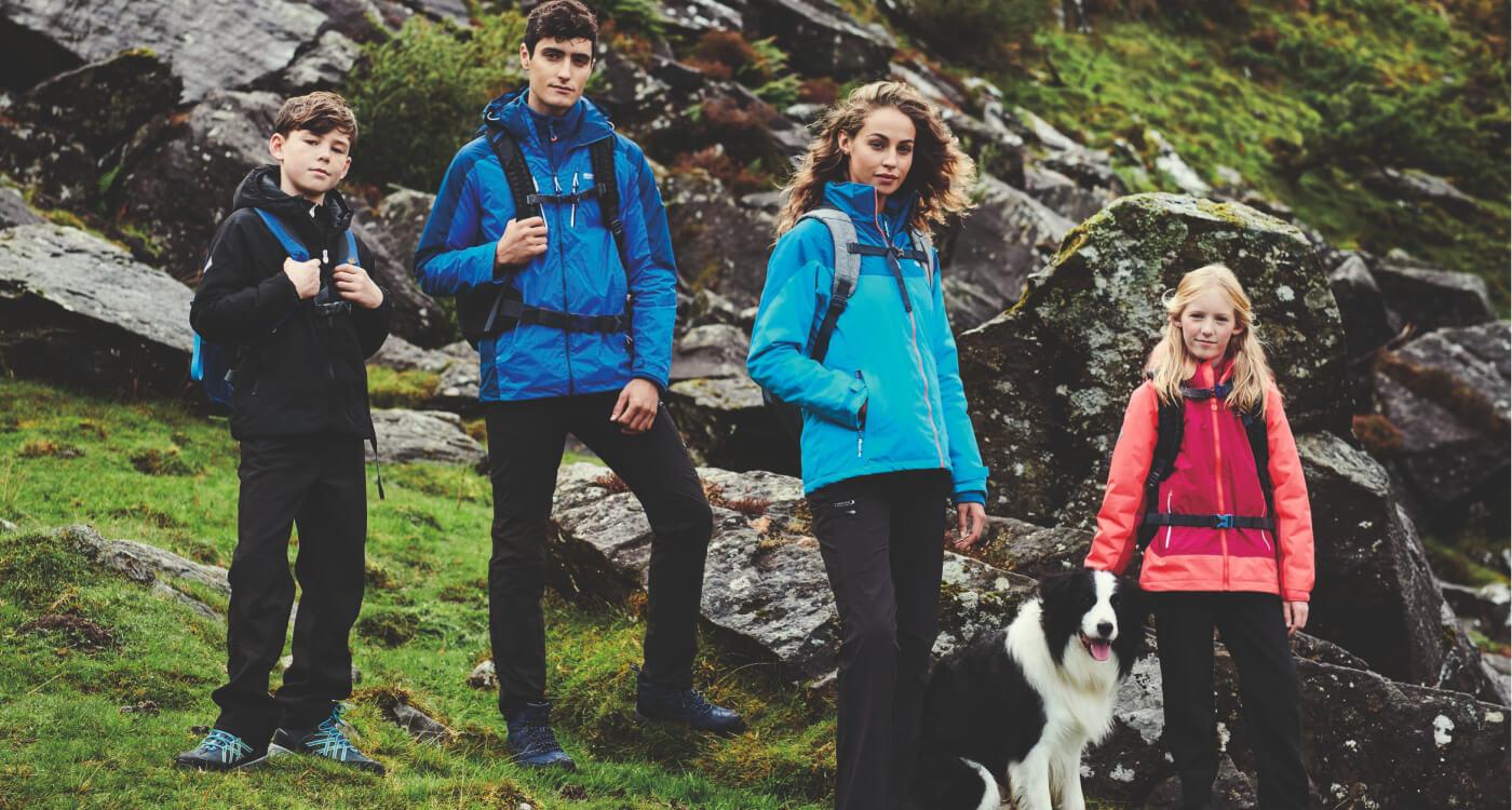 The Best Walking Boots For Men, Women & Kids | Winfields Outdoors