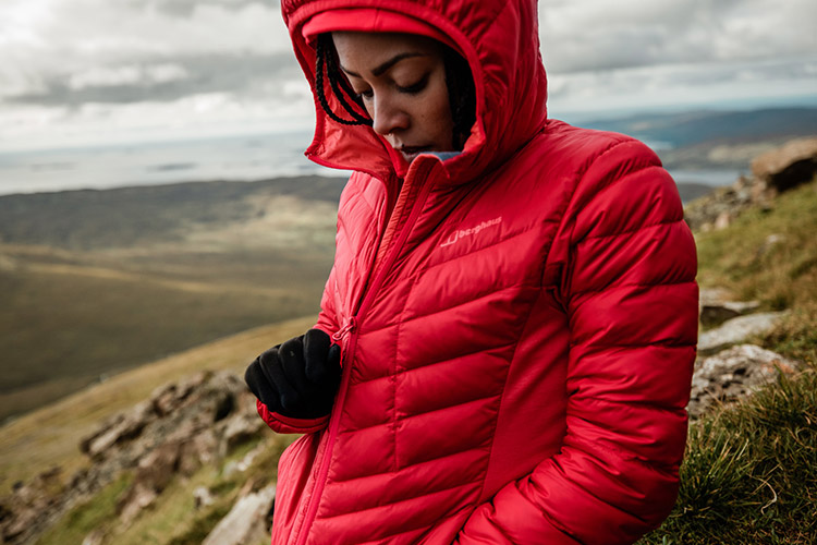 Best Insulated & Down Jackets