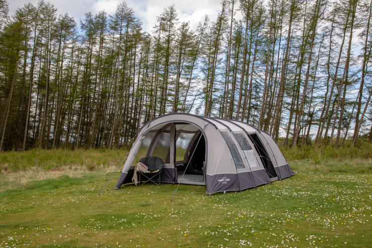 Inflatable Tent & Air Tent Buying Guide | Winfields Outdoors