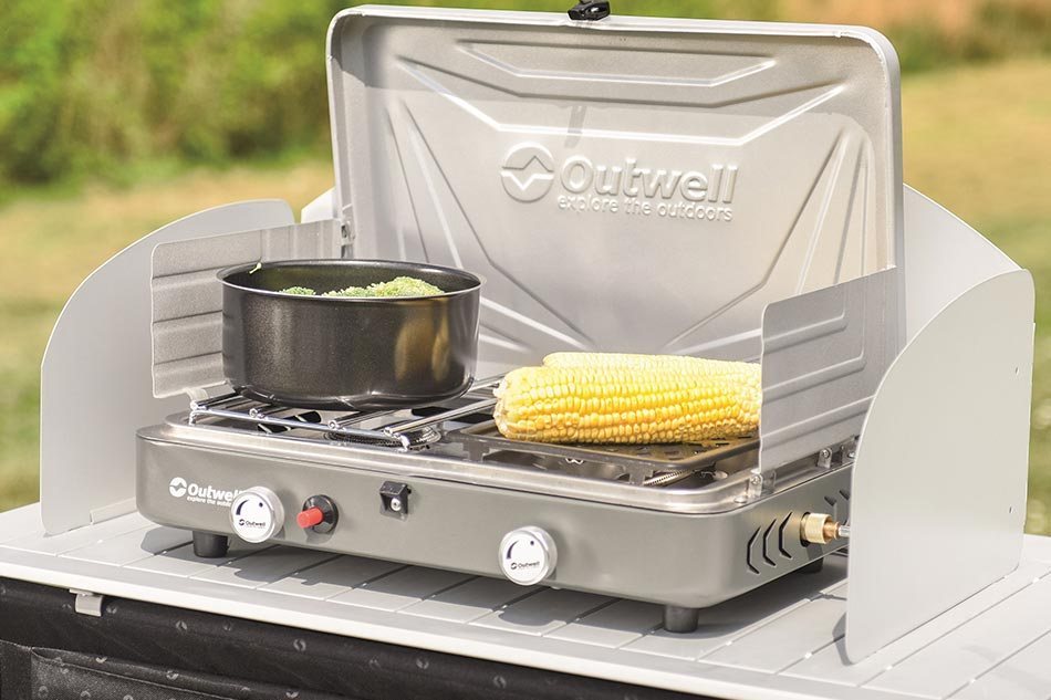 The Best Camping Stoves & Cookers For Amazing Campsite Meals
