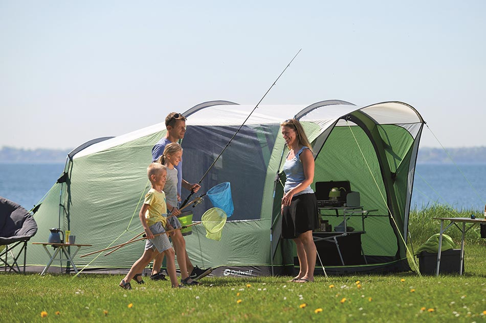 Best tents for first time campers