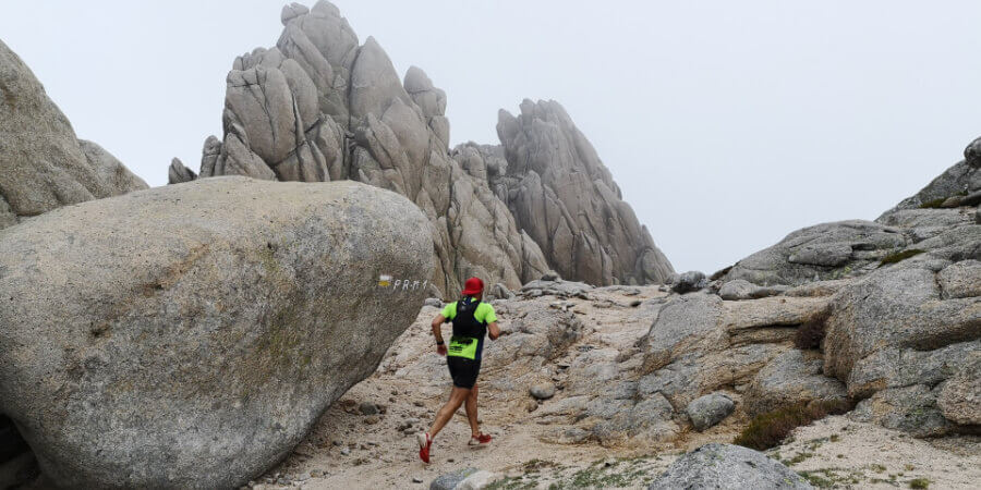 Why do I need trail running shoes?