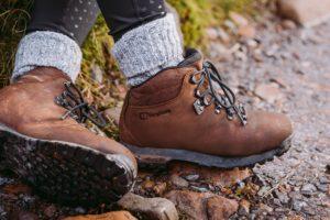 Waterproof Walking Boots \u0026 Shoes