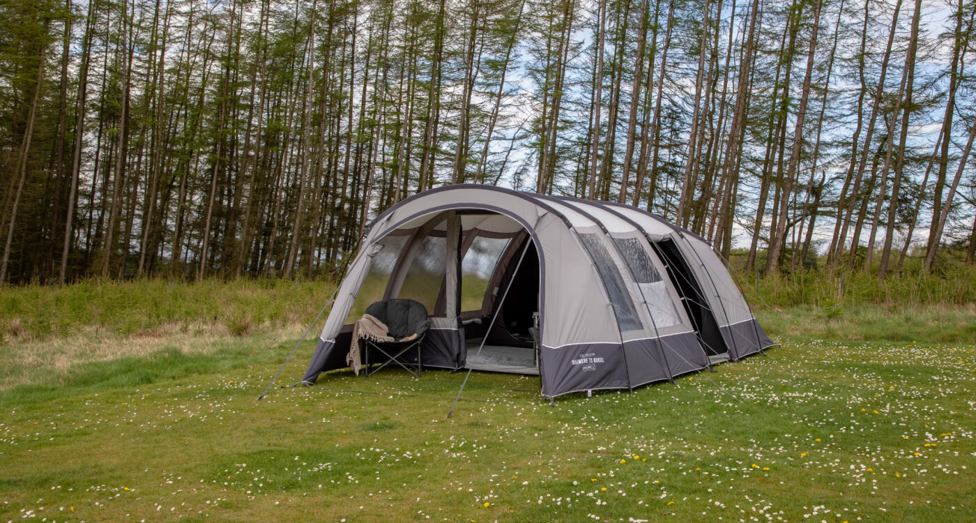 The 10 Best Family Camping Tents 2021 | Winfields Outdoors
